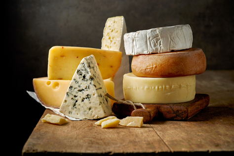 Portland Cheese