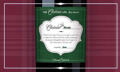 Create Your Own Custom Label