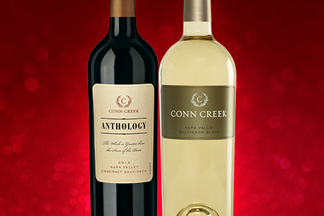Anthology Cabernet Sauvignon & Napa Valley Sauvignon Blanc