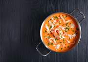 National Seafood Bisque Day Image