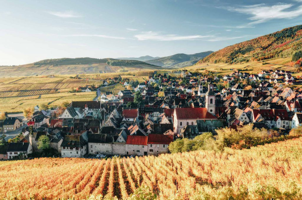 Image of Alsace