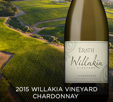 Erath Willakia Chardonnay