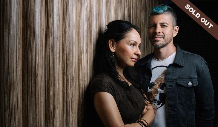 Rodrigo and Gabriela - Sold Out