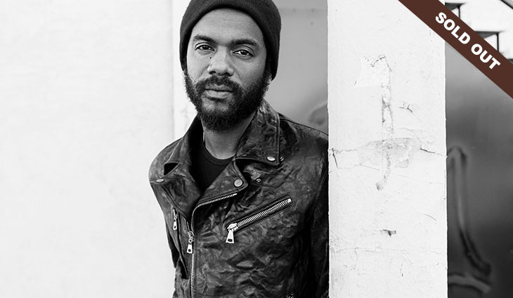 Gary Clark Jr. - Sold Out