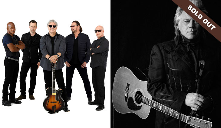 Steve Miller Band - Sold Out