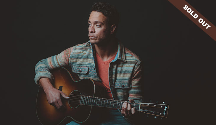 Amos Lee - Sold Out