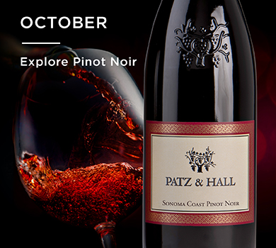 October: Explore Pinot Noir