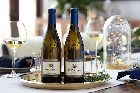 Chardonnay Lovers Giftset