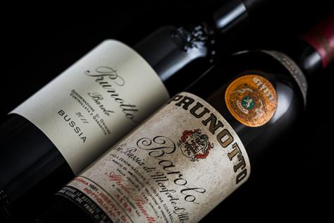 Prunotto Wines