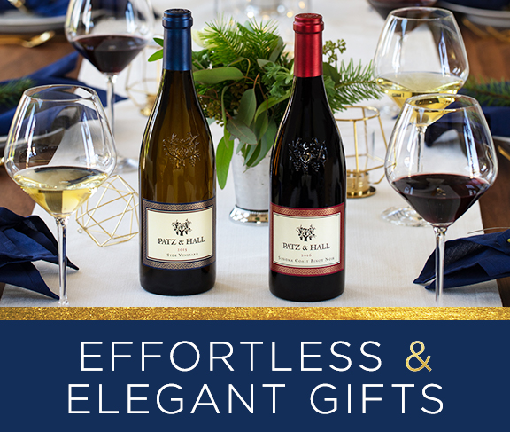 Effortless & Elegant Gifts