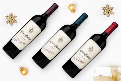 Indian Wells Wines