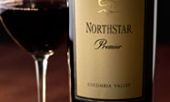 Northstar Premier wine