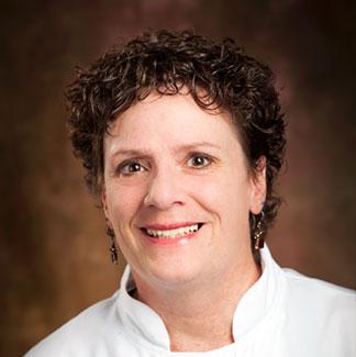 Janet Hedstrom