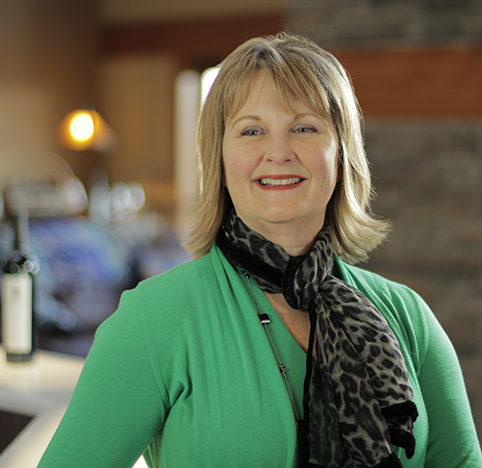 Kathy Belcher
