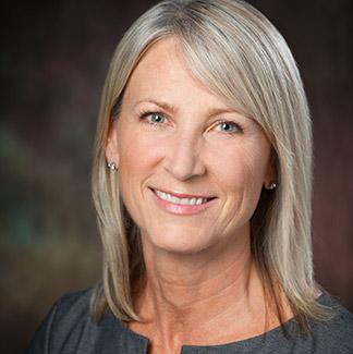 Event Coordinator Valerie Gillas